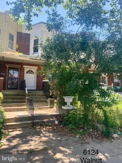 6124 Walnut Street, Philadelphia, PA 19139 - #: PAPH889964