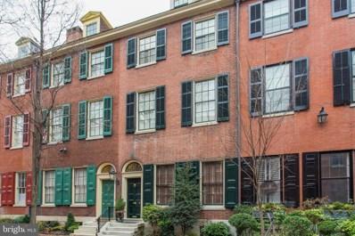 1015 Clinton Street, Philadelphia, PA 19107 - #: PAPH890008