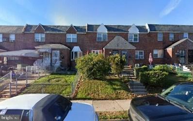 8316 Rugby Street, Philadelphia, PA 19150 - #: PAPH890490