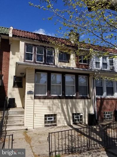 5406 Saul Street, Philadelphia, PA 19124 - #: PAPH890498