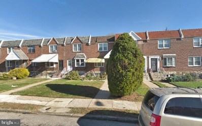 8437 Cedarbrook Avenue, Philadelphia, PA 19150 - #: PAPH890522