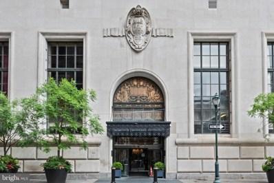 111 S 15TH Street UNIT 2112, Philadelphia, PA 19102 - #: PAPH890538