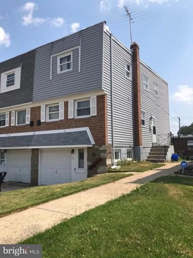 731 Gorman Street, Philadelphia, PA 19116 - MLS#: PAPH891238