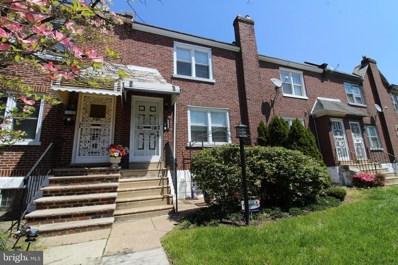 7533 Woolston Avenue, Philadelphia, PA 19150 - #: PAPH891250