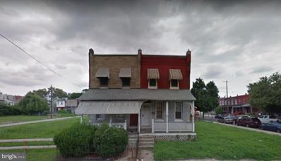 805 N 42ND Street, Philadelphia, PA 19104 - #: PAPH891286