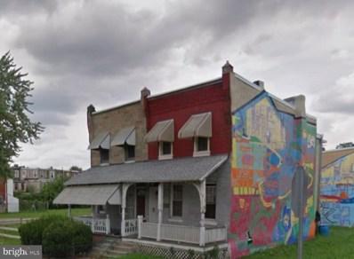 807 N 42ND Street, Philadelphia, PA 19104 - #: PAPH891330