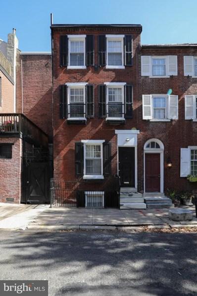 301 S Camac Street, Philadelphia, PA 19107 - MLS#: PAPH891506