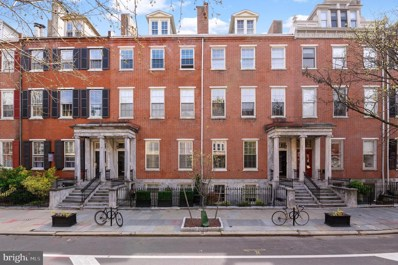 918-20 Spruce Street UNIT 2, Philadelphia, PA 19107 - MLS#: PAPH891598