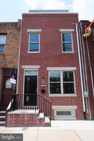1224 S 22ND Street, Philadelphia, PA 19146 - #: PAPH891692