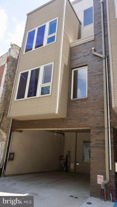 627 N Bodine Street, Philadelphia, PA 19123 - MLS#: PAPH891812