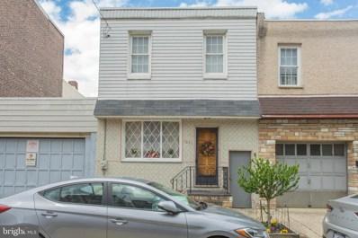 1521 E Montgomery Avenue, Philadelphia, PA 19125 - MLS#: PAPH891832