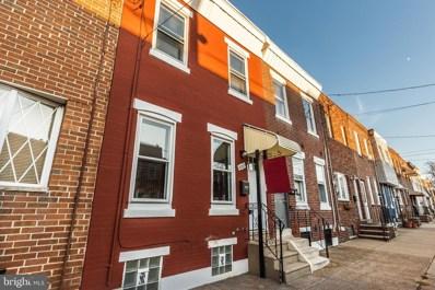 2337 E Huntingdon Street, Philadelphia, PA 19125 - MLS#: PAPH892042