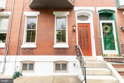 1606 S 13TH Street, Philadelphia, PA 19148 - MLS#: PAPH892136