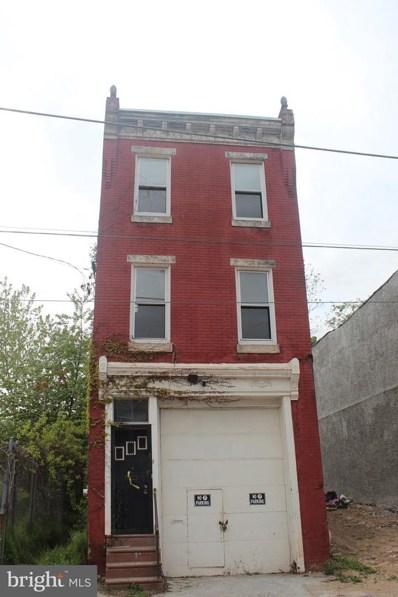 3228 N Sydenham Street, Philadelphia, PA 19140 - #: PAPH892362