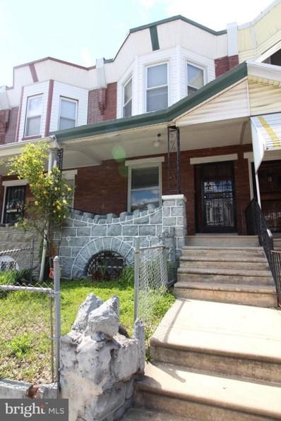 110 N 61ST Street, Philadelphia, PA 19139 - #: PAPH892410