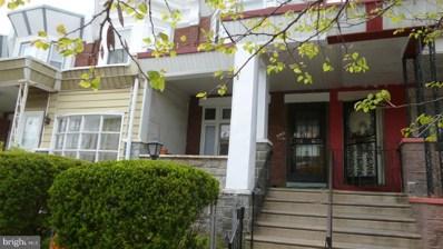 622 S 57TH Street, Philadelphia, PA 19143 - #: PAPH892474
