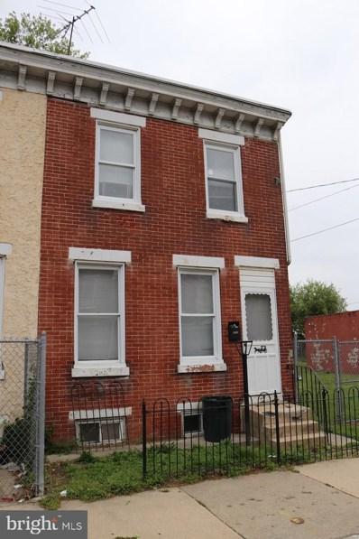 4534 Ditman Street, Philadelphia, PA 19124 - #: PAPH892630