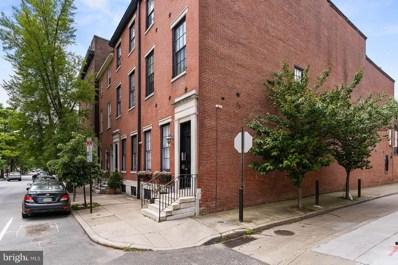 304 S 10TH Street UNIT C, Philadelphia, PA 19107 - MLS#: PAPH892786