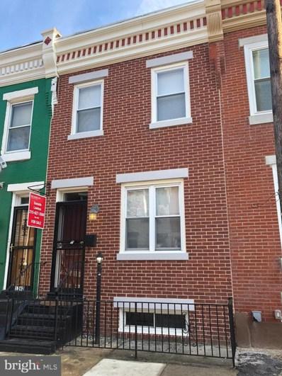 1341 N Myrtlewood Street, Philadelphia, PA 19121 - #: PAPH892918