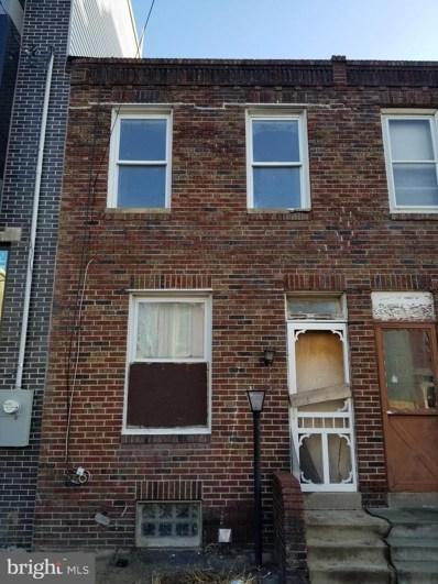1807 E Albert Street, Philadelphia, PA 19125 - #: PAPH893072