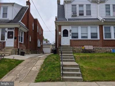 1818 Stanwood Street, Philadelphia, PA 19152 - MLS#: PAPH893112