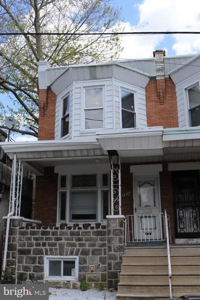 1327 N 62ND Street, Philadelphia, PA 19151 - #: PAPH893134