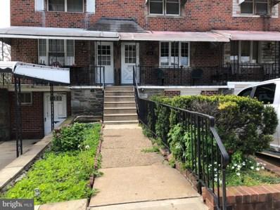 2848 S 65TH Street, Philadelphia, PA 19142 - #: PAPH893476