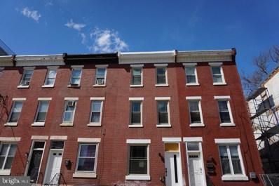 1807 Wylie Street, Philadelphia, PA 19130 - #: PAPH893556