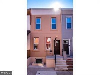 2246 Titan Street, Philadelphia, PA 19146 - #: PAPH893720