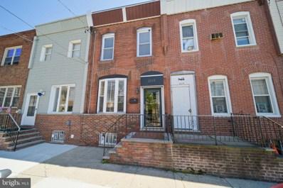 2015 S 3RD Street, Philadelphia, PA 19148 - #: PAPH893722