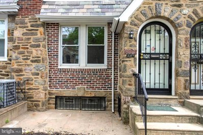 2107 N Hobart Street, Philadelphia, PA 19131 - #: PAPH893724