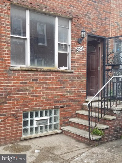2024 S Croskey Street, Philadelphia, PA 19145 - MLS#: PAPH893894