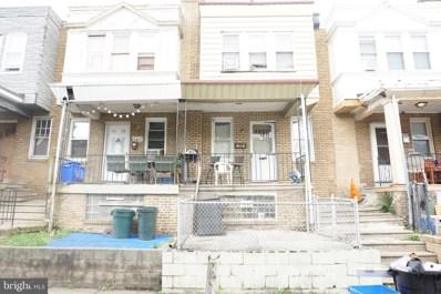 4738 Vista Street, Philadelphia, PA 19136 - #: PAPH893996