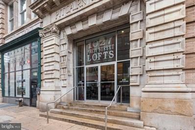 1027-31 Arch Street UNIT 404, Philadelphia, PA 19107 - MLS#: PAPH894114