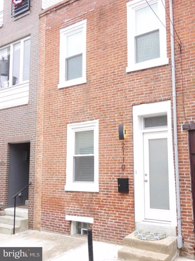 2110 Berges Street, Philadelphia, PA 19125 - MLS#: PAPH894176
