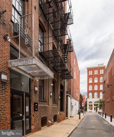 205 Cuthbert Street UNIT 201, Philadelphia, PA 19106 - #: PAPH894206