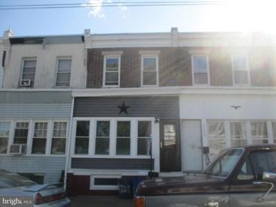 4728 Benner Street, Philadelphia, PA 19135 - MLS#: PAPH894284