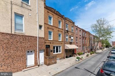1029 Annin Street, Philadelphia, PA 19147 - MLS#: PAPH894364