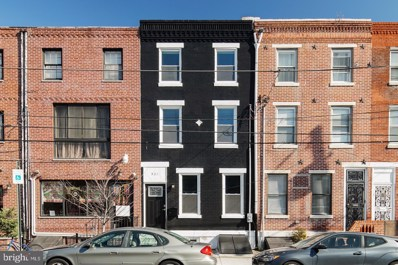 931 Washington Avenue, Philadelphia, PA 19147 - MLS#: PAPH894390