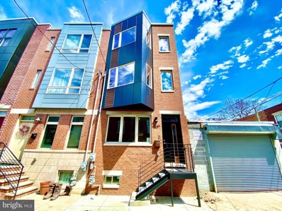 1337 S Cleveland Street, Philadelphia, PA 19146 - MLS#: PAPH894538