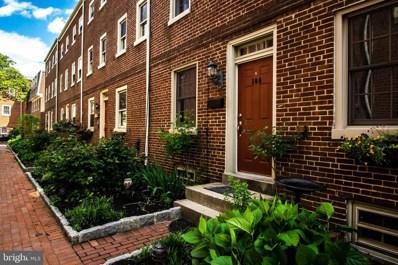 772 S Front Street UNIT 108, Philadelphia, PA 19147 - MLS#: PAPH894566