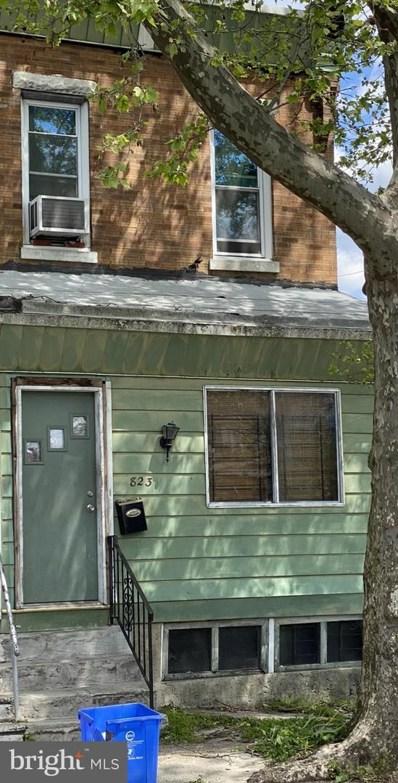 823 N 49TH Street, Philadelphia, PA 19139 - #: PAPH894572