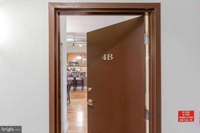 926 N 3RD Street UNIT 4B, Philadelphia, PA 19123 - #: PAPH894784
