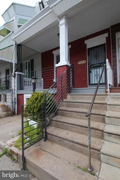 5619 Montrose Street, Philadelphia, PA 19143 - #: PAPH894808