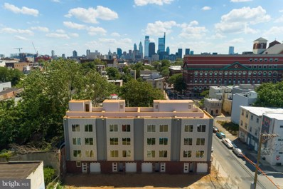 1325 N 17TH Street UNIT 7 (C), Philadelphia, PA 19121 - #: PAPH894894