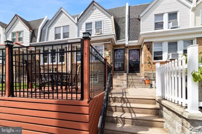 4142 E Robbins Avenue, Philadelphia, PA 19135 - MLS#: PAPH894922
