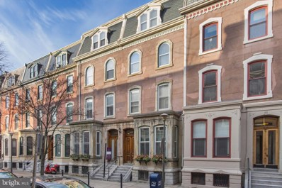 2219 Delancey Place UNIT 4, Philadelphia, PA 19103 - MLS#: PAPH895198