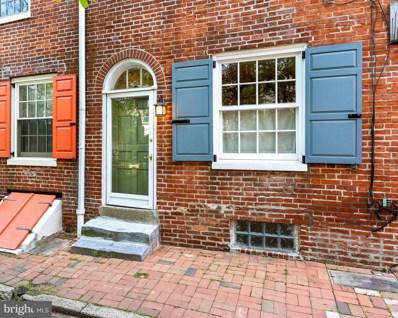 419 S Perth Street, Philadelphia, PA 19147 - #: PAPH895238