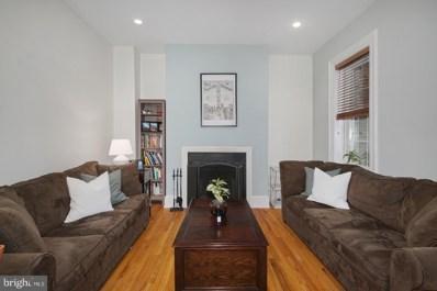 2302 Spruce Street UNIT 3, Philadelphia, PA 19103 - MLS#: PAPH895438