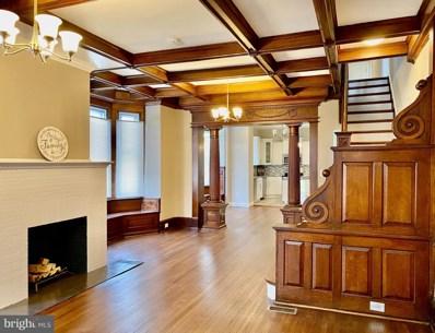 501 E Tulpehocken Street, Philadelphia, PA 19144 - #: PAPH895468